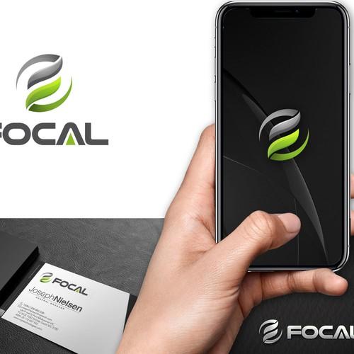 Logo Focal Technology