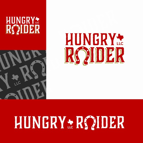 Hungry Raider