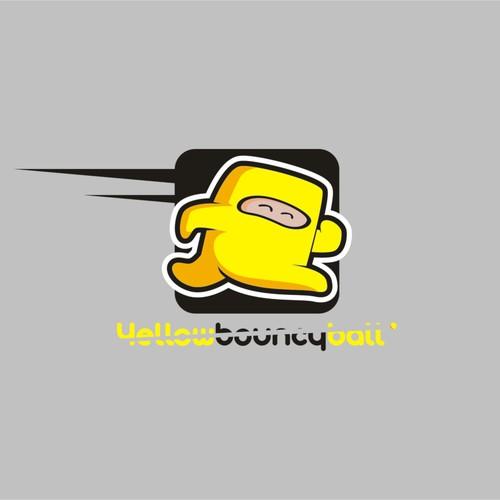 logo for YellowBouncyBall