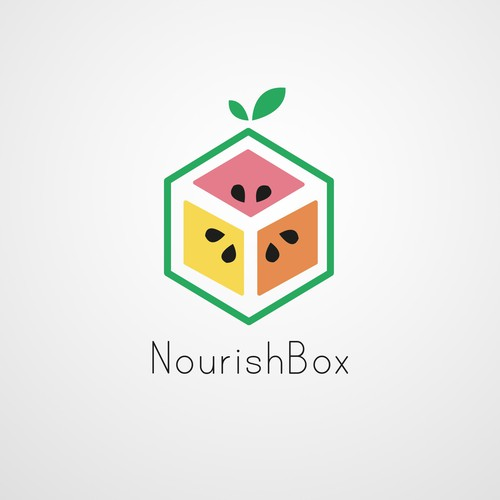 NourishBox logo