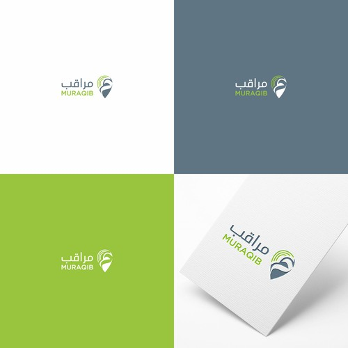 Design a logo for Tracking Company