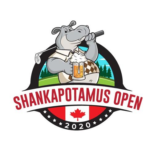 Shankapotamus Open