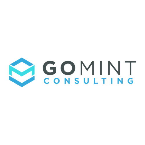 Logo Design for GoMint Consulting