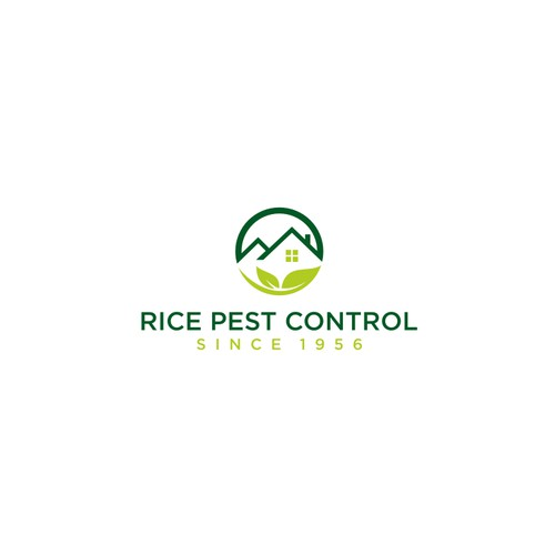 Rice Pest Control