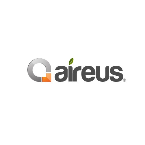 Create the next logo for Aireus