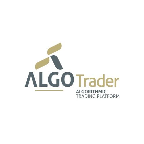 New logo for AlgoTrader