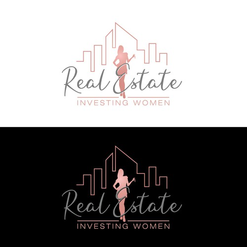 Real estate for investing women