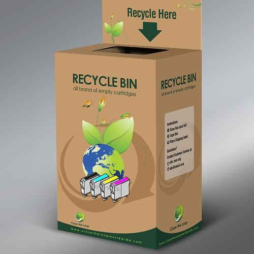 Recycling Box