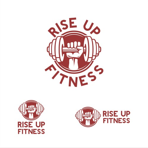 RISE UP FITNESS CONCEPT