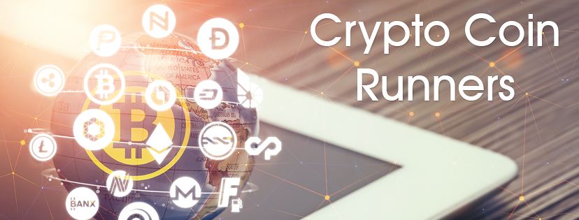 Crypto Coin Runners needs a new Facebook Background