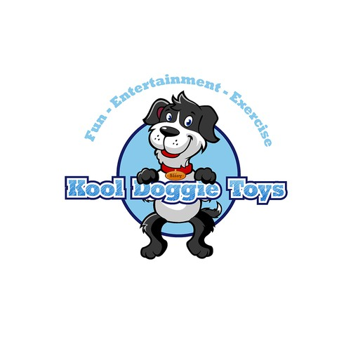 Kool Doggie Toys Logo