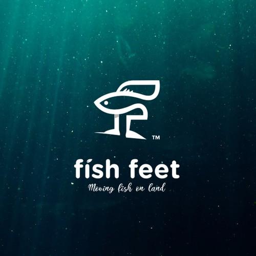 Seafood Company Logo