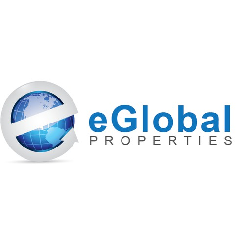 Help eGlobal Properties with a new logo