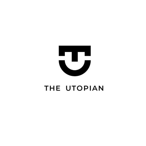 The Utopian Logo Concept