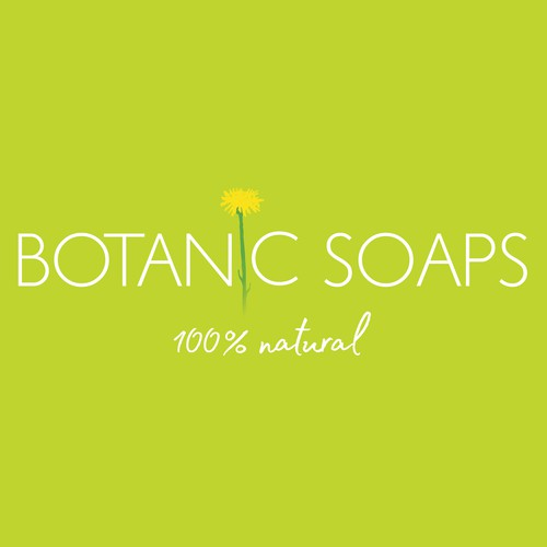 Simple Logo for an eco-friendly soap business