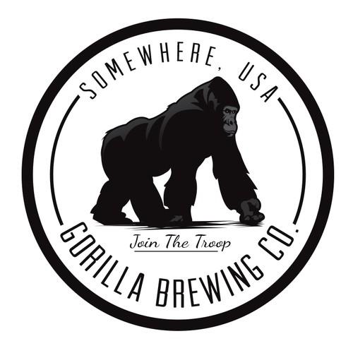 Gorilla Brewing Co