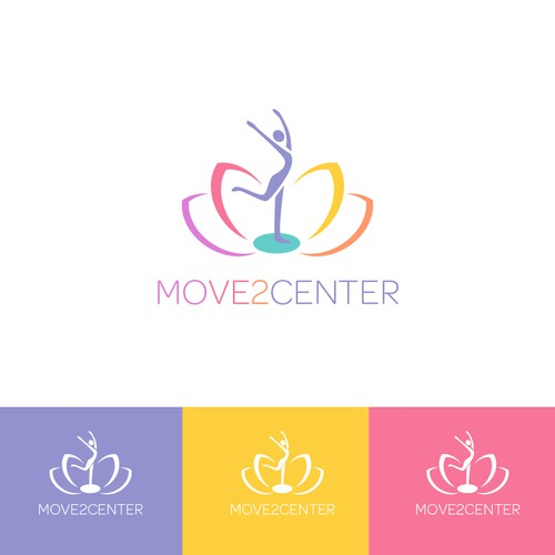 move to center