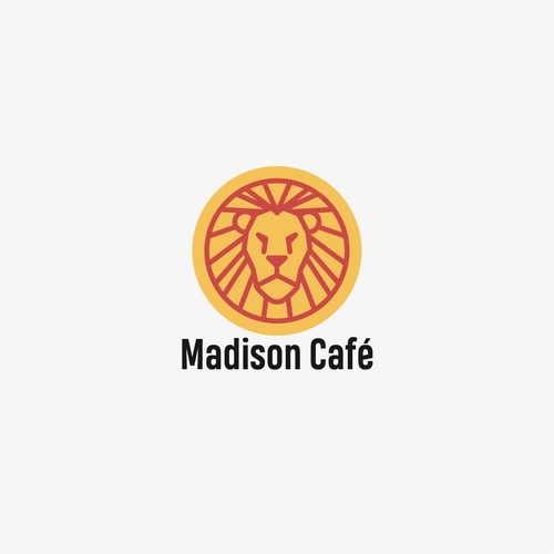 madison cafe concept