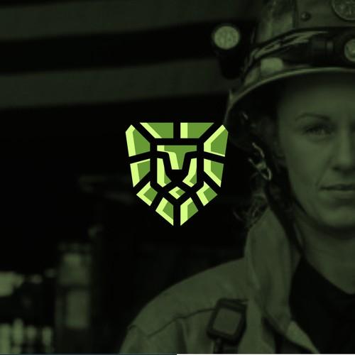 Emerald Resilience Logo Design