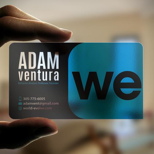 WEbusinesscard