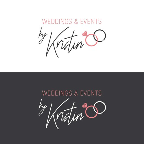 Logo Concept for Wedding Planner