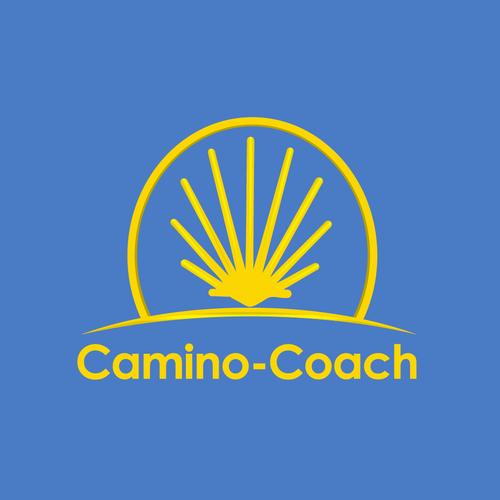 logo for Camino-Coach