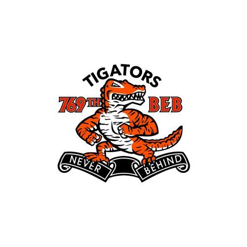 769th BEB Tigators