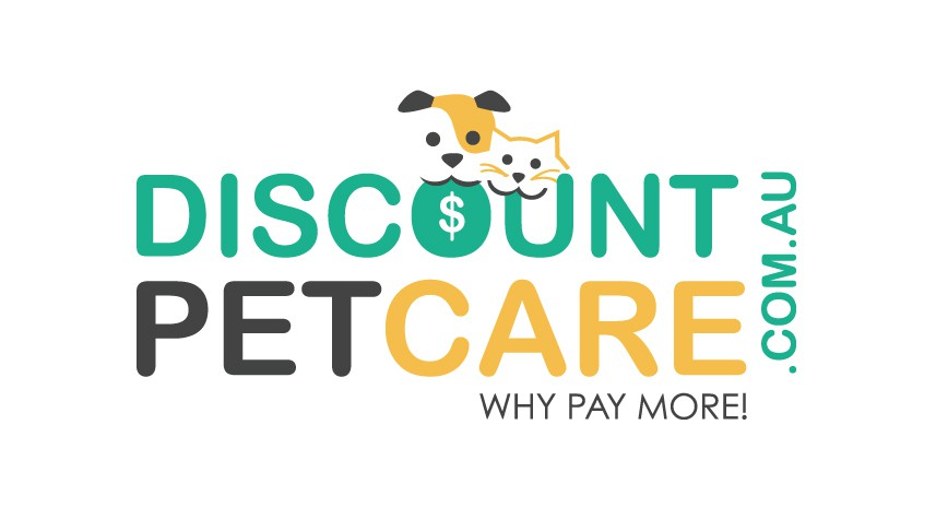 logo for PET CARE WEBSITE!