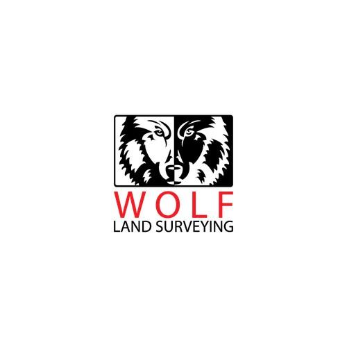 WOLF LAND SURVEYING