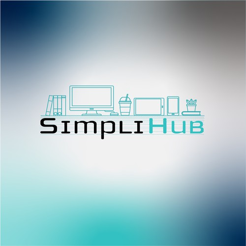 logo for home tech