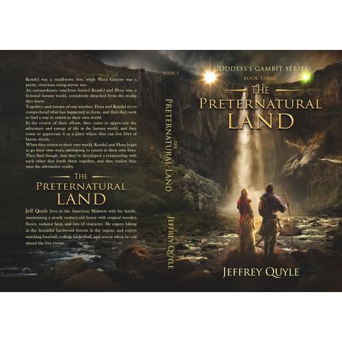 The Preternatural Land