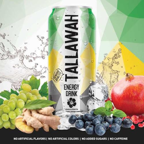 Tallawah Brochure