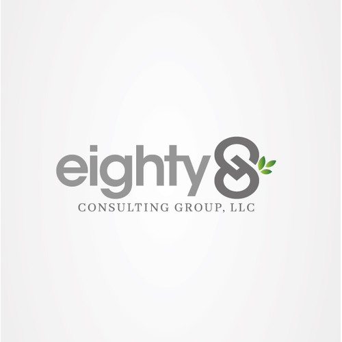 Eighty8 Consulting Group Logo