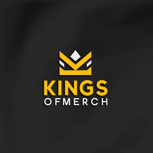 Kings of merch
