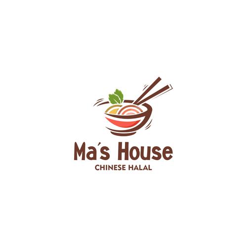 Ma's House