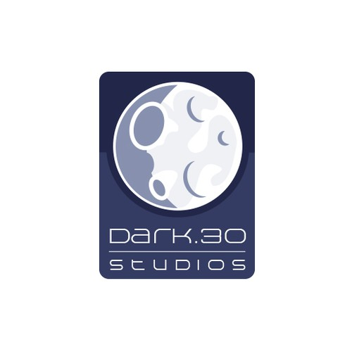 Logo for a New Indie Game Company
