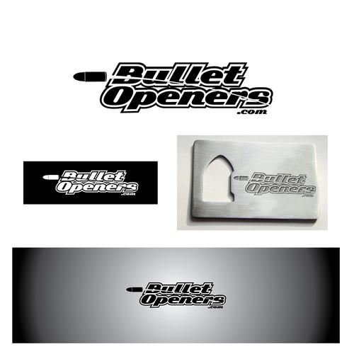 Bullet Openers Logo