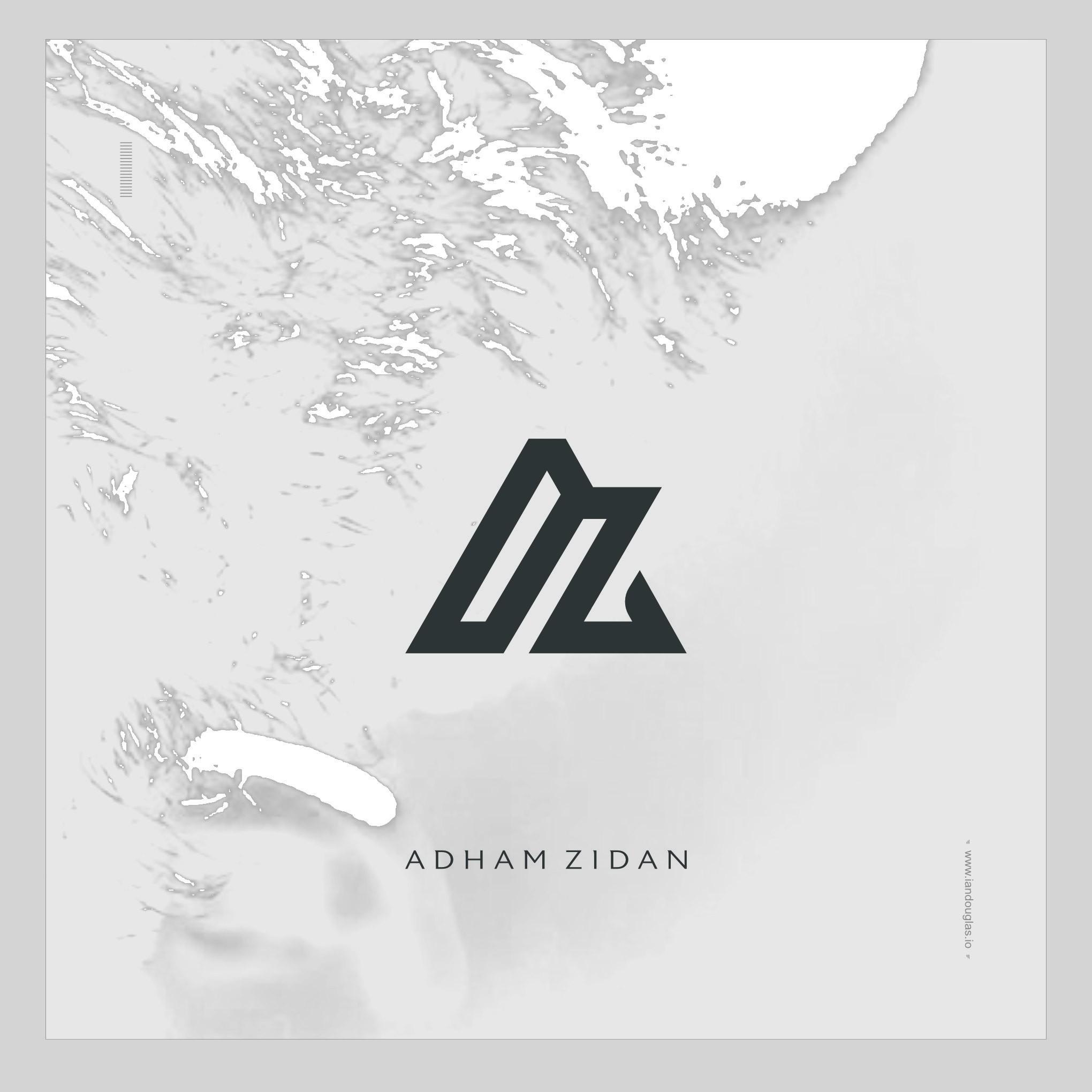 Logo for Adham Zidan