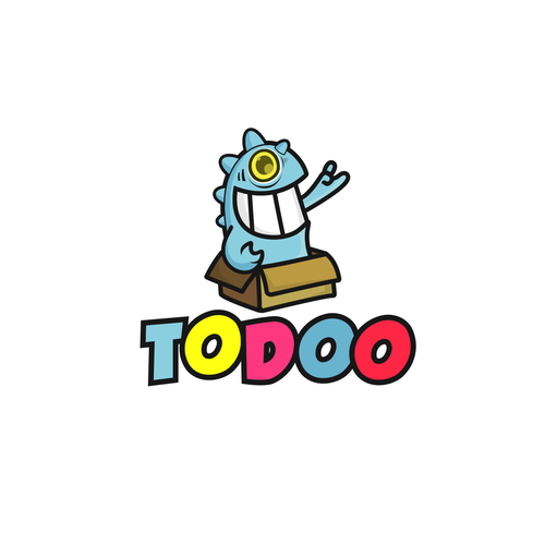 Logo designs for TODOO