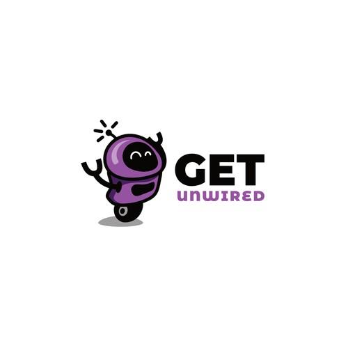 Get Unwired Logo