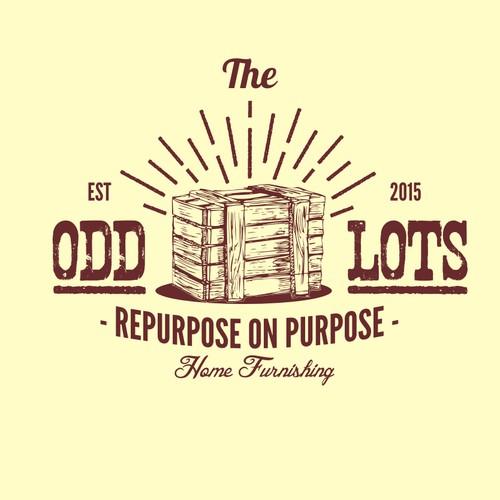 Logo for Odd Lots