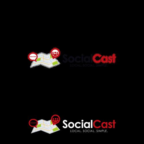 Social Media Software Logo