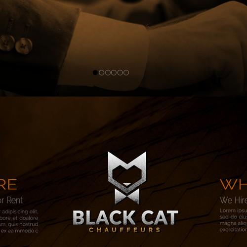 Black Cat corporate car hire