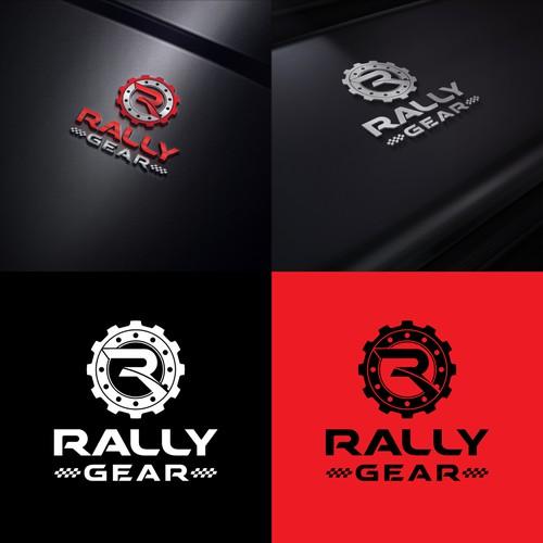 rally gear