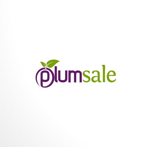 Plumsale needs a new logo