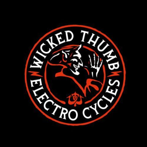 Wicket Thumb T-shirt designs
