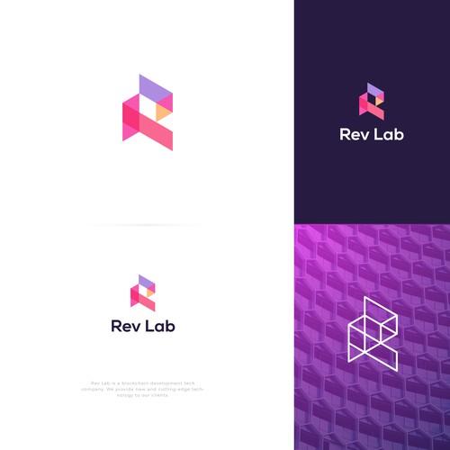 Rev Lab Logo