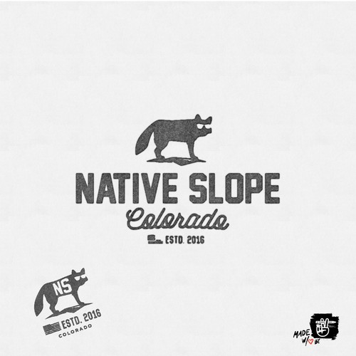 Submission for Native Slope