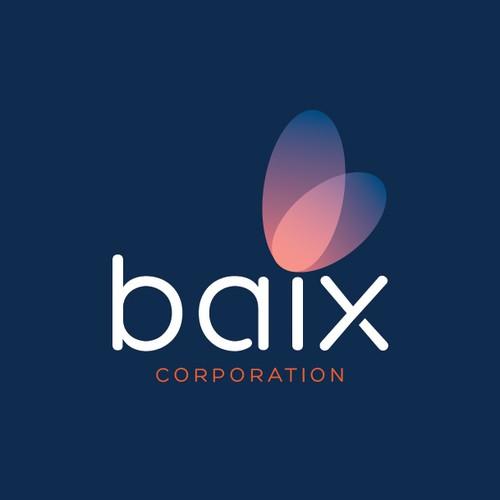 Baix Logo
