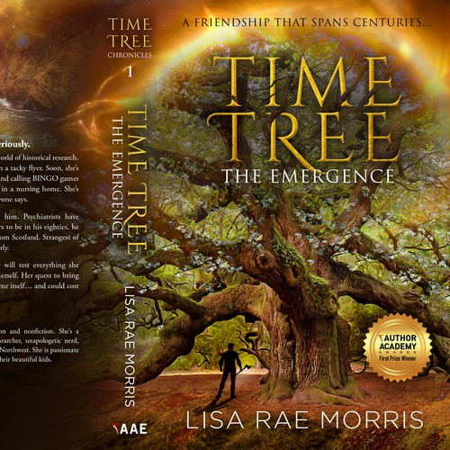 Time Tree Chronicles - The Emergence